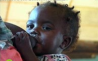 La causa fundamental para colaborar es la lucha contra el hambre. (Foto: I.O.)