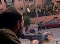 El documental reconstruye también el suceso del piso de Leganés.