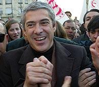 José Sócrates. (Foto: AP)