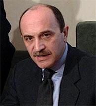 Nicola Calipari, el agente secreto muerto en el incidente. (Foto: EFE)