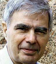 Antonio Fernández Alba. (Foto: EFE)