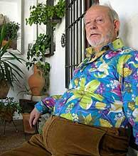 Antonio Fernández en una foto tomada en 2004. (Foto: EFE)