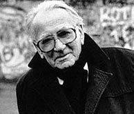 Walter Reuter.