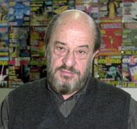 Fernando Jiménez del Oso. (Foto: EFE)