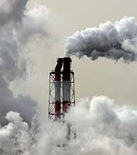 El estudio constata la degradación insostenible de los recursos naturales. (Foto: EFE)