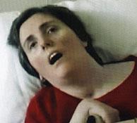 Terri Schiavo, en una imagen de 2003. (Foto: AP)
