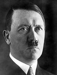 Foto de archivo del 'Führer' alemán, en 1937. (Foto: AP)