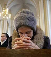Rusia. (Foto: AP)