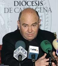 Manuel Ureña. (Foto: EFE)