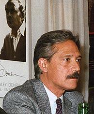 Juan Carlos Frugone. (Foto: EFE)