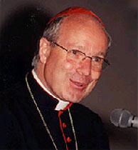 Christoph Schönborn (Foto: EM)