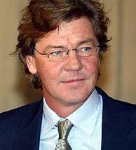 Ernesto de Hannover. (Foto: EFE)