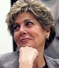Paloma Gómez Borrero. (Foto: EFE)