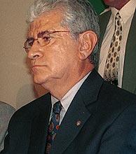 Alfredo Palacio. (Foto: EFE)