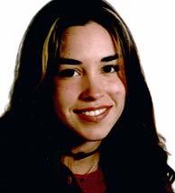 Rosana Maroto, en una imagen de poco antes de su desaparición. (Foto: EFE)