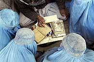 El amante de Amina recibió 100 latigazos de castigo. (Foto: EFE)