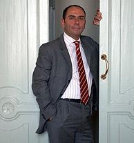 Felipe del Baño. (Foto: Vicent Bosch)