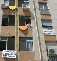 Los vecinos han participado en la iniciativa. (Foto: Artistas y Obreros del Mundo)