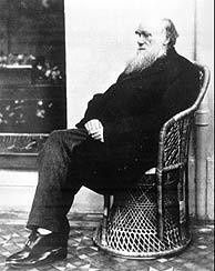 Darwin, en una imagen de 1875. (Foto: El Mundo)