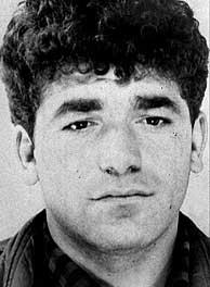 Giuseppe Pelosi, en una imagen de 1985. (Foto: EFE)