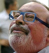 Fernando Savater, en un acto celebrado esta mañana. (Foto: EFE)