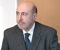 El ex director de la Guardia Civil Luis Roldán. ( Foto: EFE)