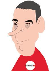 Arnaldo Otegi. (Ilustración: elmundo.es)