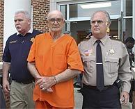 El acusado, Edgar Ray Killen. (Foto: ELMUNDO)