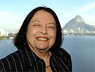 Nélida Piñón. (Foto: EFE)