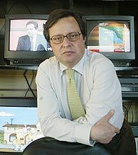 Manuel Soriano. (Foto: EL MUNDO)