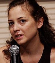 Leonor Watling. (Foto: EFE)