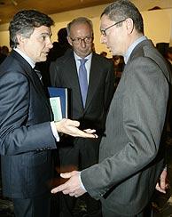 Juan Antonio Samaranch Salisachs y Gallardón. (Foto: EFE)