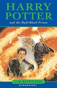 Portada de la próxima entrega de Harry Potter. (Foto: AP)