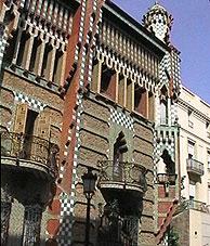 Casa Vicens.
