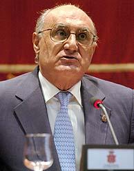 Francisco José Hernando. (Foto: EFE)