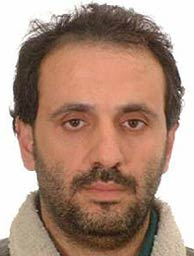Mouhannad Almallah.