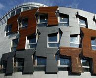 EL Parlamento escocés. (Foto. EL MUNDO)