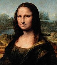 La Mona Lisa. (Foto: EL MUNDO)
