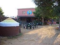 El bar Sarandonga apoya a los grupos que empiezan.