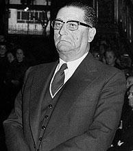 Luis de Ussía y Gavalda. (Foto: EFE)