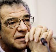César Alierta. (Foto: EFE)
