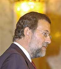 Mariano Rajoy. (Foto: EFE)