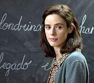 Pilar López de Ayala, en una escena de la película.