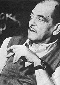 Luis Buñuel (Foto: EL MUNDO)