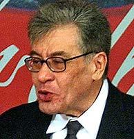 José Emilio Pacheco. (Foto: EFE)