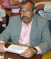 Pedro Tirado. (Foto: EFE)