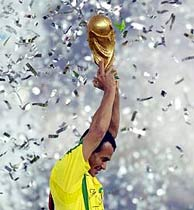 Brasil se proclamó campeona del último Mundial. (Foto: Reuters)