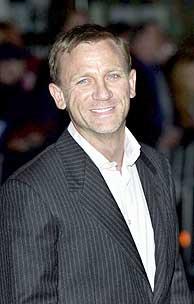 Daniel Craig (Foto: EFE)