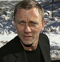 Daniel Craig. (Foto: AP)