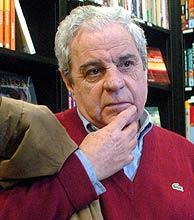 Juan Marsé. (Foto: EFE)